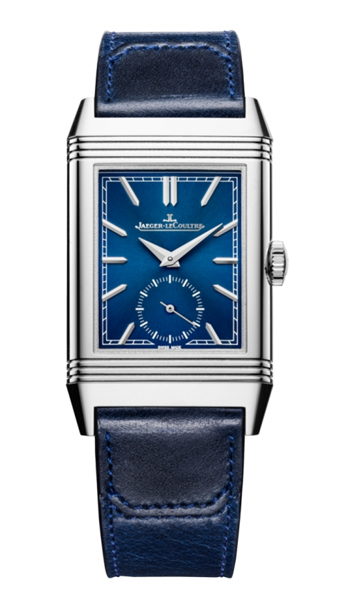 REVERSO TRIBUTE SMALL SECONDS - 3978480