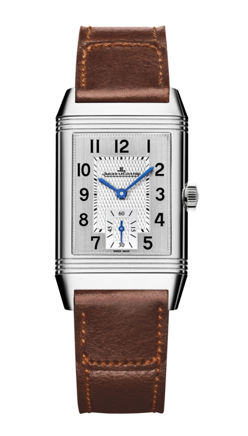 REVERSO CLASSIC MEDIUM SMALL SECOND - 2438522