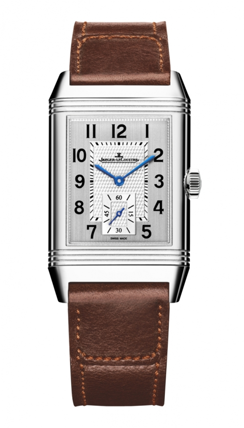 REVERSO CLASSIC LARGE DUOFACE SMALL SECOND - 3848422