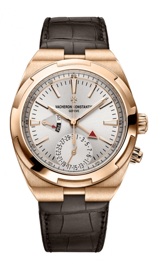 OVERSEAS DUAL TIME - 7900V/000R-B336