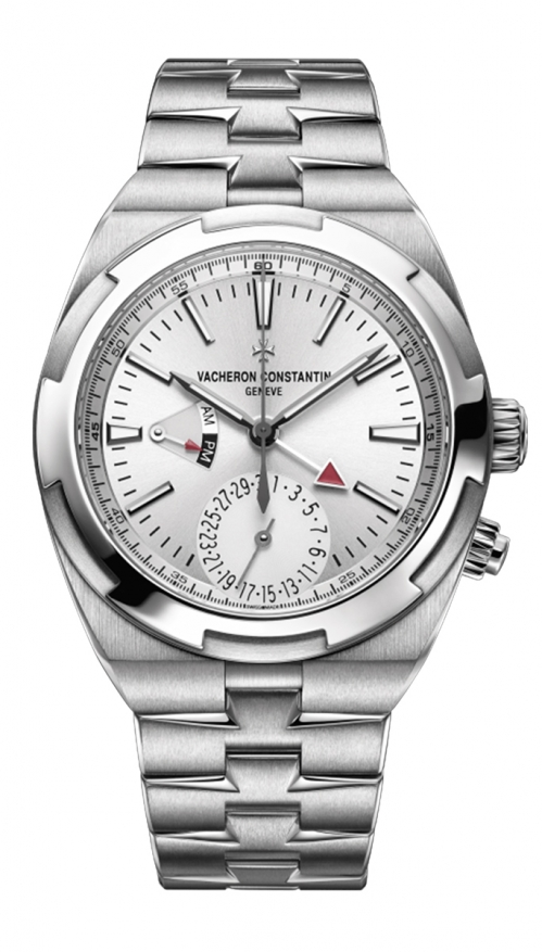 OVERSEAS DUAL TIME - 7900V/110A-B333