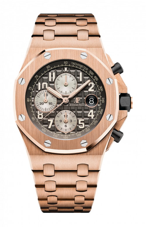 ROYAL OAK OFFSHORE CRONOGRAFO AUTOMATICO - 26470OR.OO.1000OR.02