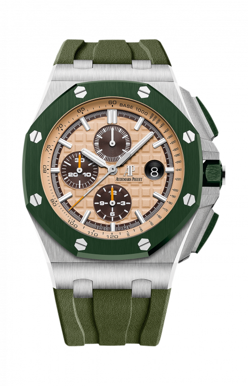 ROYAL OAK OFFSHORE CRONOGRAFO AUTOMATICO - 26400SO.OO.A054CA.01