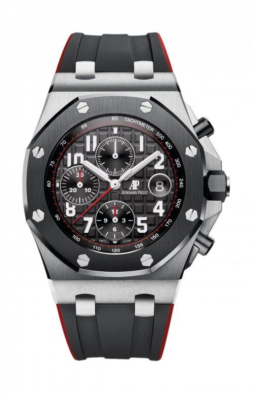 ROYAL OAK OFFSHORE CRONOGRAFO AUTOMATICO - 26470SO.OO.A002CA.01