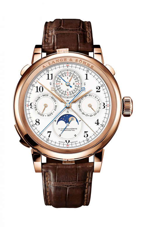 1815 GRAND COMPLICATION - LIMITED EDITION 6 PZ. - 912.032F