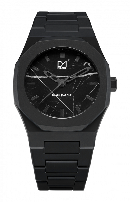 POLYCARBON BLACK MARBLE - MA01