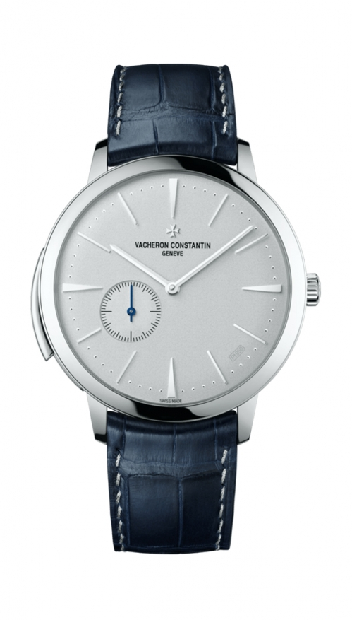 PATRIMONY ULTRA-PIATTO CALIBRO 1731 - COLLECTION EXCELLENCE PLATINE - 30110/000P-B108