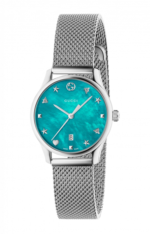 G-TIMELESS - YA126582