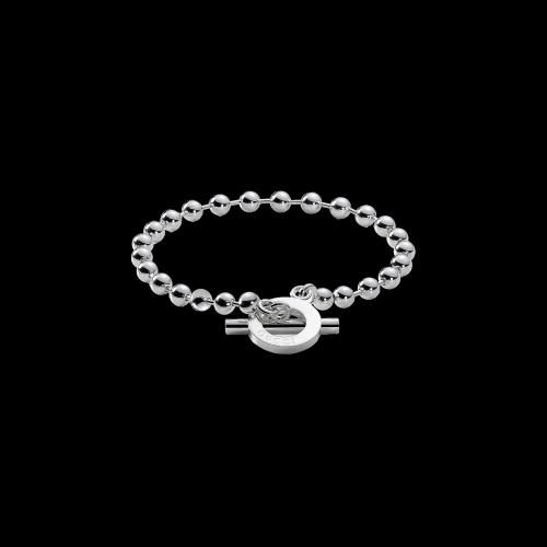 Bracciale Boule in argento - YBA0102940010