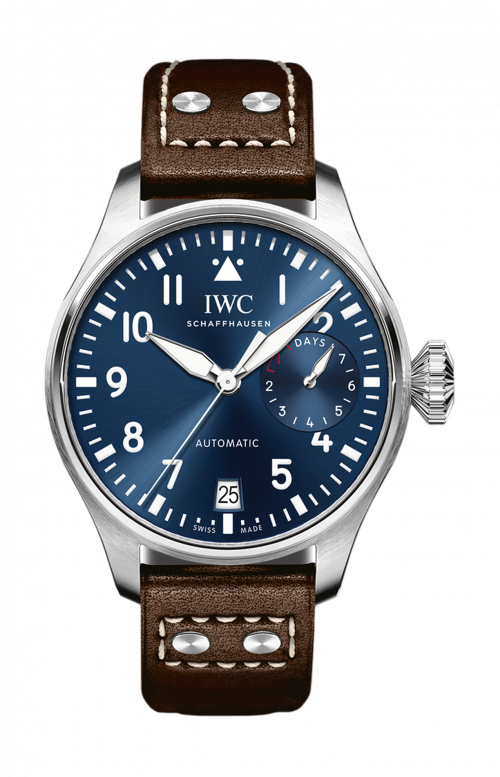 BIG PILOT'S WATCH EDITION «LE PETIT PRINCE» - IW501002