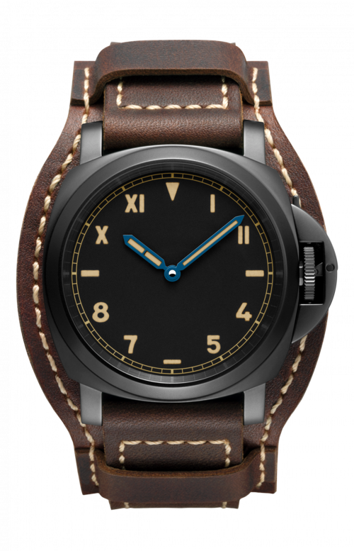 LUMINOR CALIFORNIA 8 DAYS DLC - 44MM - PAM00779