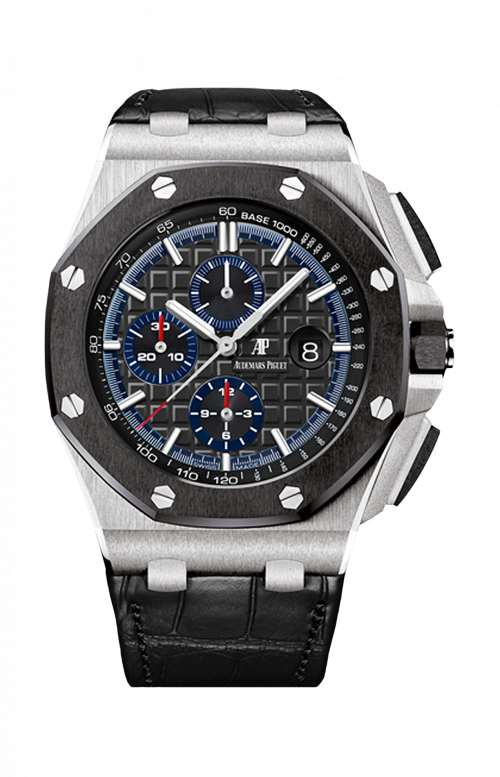 ROYAL OAK OFFSHORE CRONOGRAFO AUTOMATICO - SPECIAL EDITION - LIMITED EDITION 20 PZ. - 26411PO.OO.A002CR.01