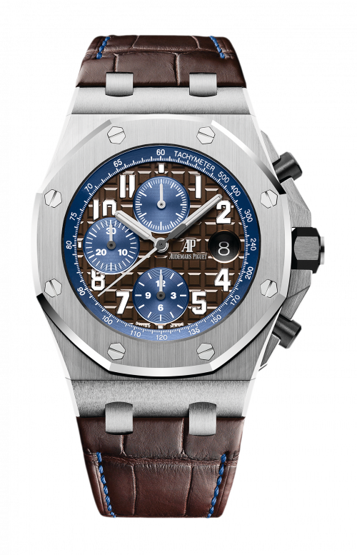 ROYAL OAK OFFSHORE  CRONOGRAFO AUTOMATICO - 26470ST.OO.A099CR.01