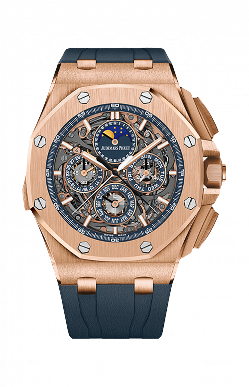ROYAL OAK OFFSHORE GRANDE COMPLICATION - SPECIAL EDITION - LIMITED EDITION 1 PZ. - Disponibilità da confermare - 26571OR.OO.A027CA.01.99