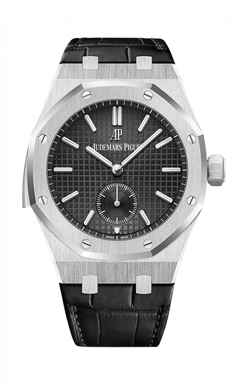 ROYAL OAK REPEATER SUPERSONNERIE - SPECIAL EDITION - LIMITED EDITION 20 PZ. - 26591PT.OO.D002CR.01