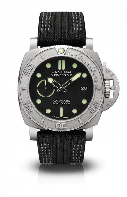SUBMERSIBLE MIKE HORN EDITION - LIMITED TO 19 PZ - PAM00984