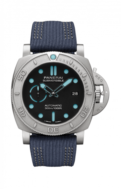 SUBMERSIBLE MIKE HORN EDITION - 47 MM - LIMITED TO 19 PZ - PAM00985