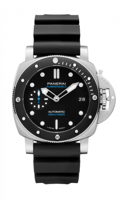 SUBMERSIBLE - 42 MM - PAM00683