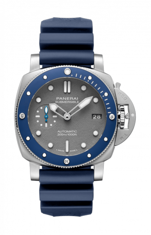 SUBMERSIBLE - 42 MM - PAM00959