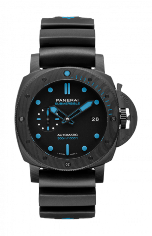 SUBMERSIBLE CARBOTECH™ - 42MM - PAM00960