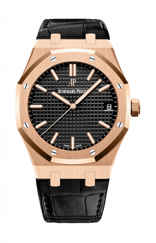 ROYAL OAK AUTOMATICO - 15500OR.OO.D002CR.01
