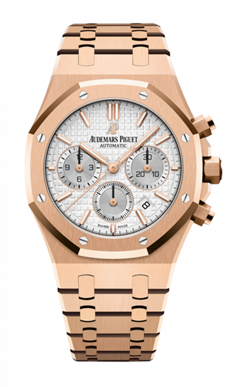 ROYAL OAK CRONOGRAFO AUTOMATICO - 26315OR.OO.1256OR.02