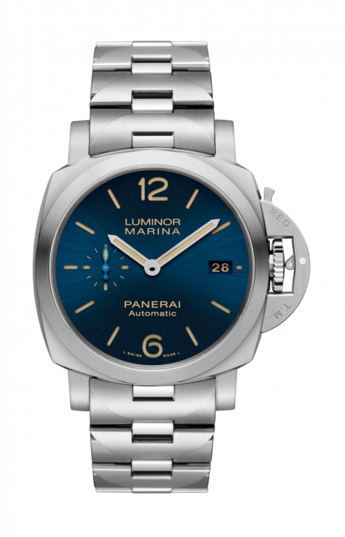LUMINOR MARINA 42 MM - PAM01028