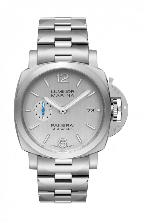 LUMINOR MARINA 42 MM - PAM00977