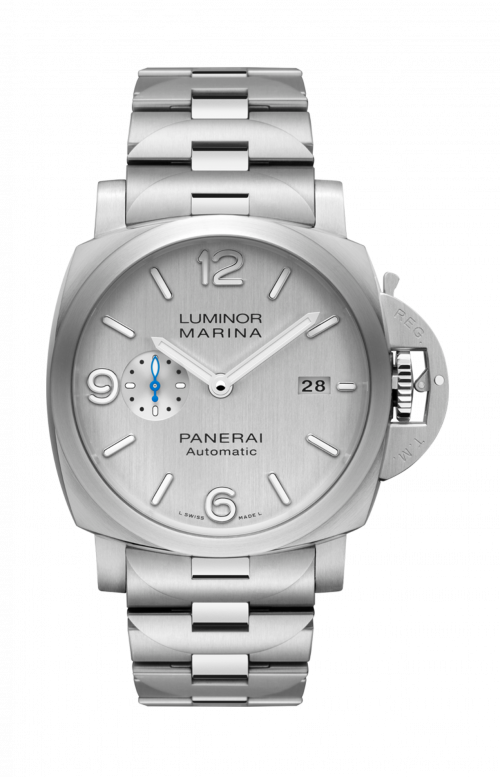 LUMINOR MARINA 44 MM - PAM00978