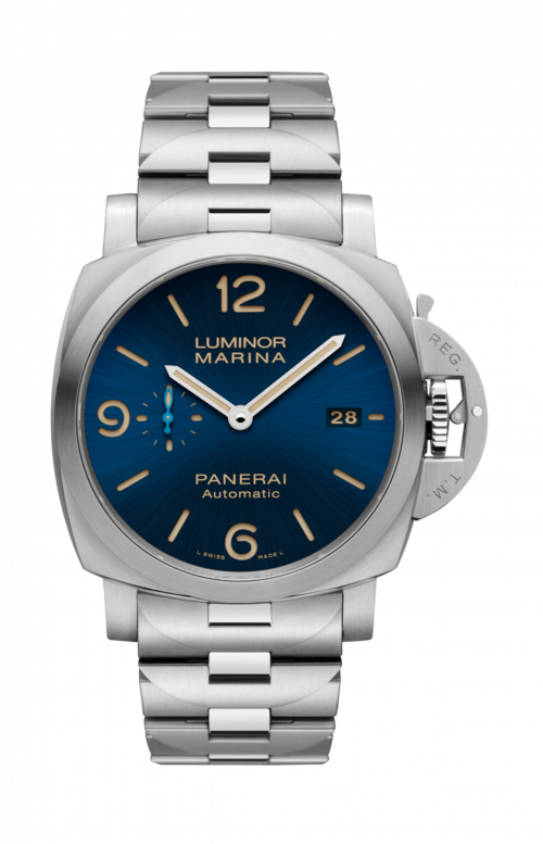 LUMINOR MARINA  44MM - PAM01058