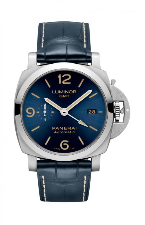 LUMINOR GMT AUTOMATIC 44MM - PAM01033