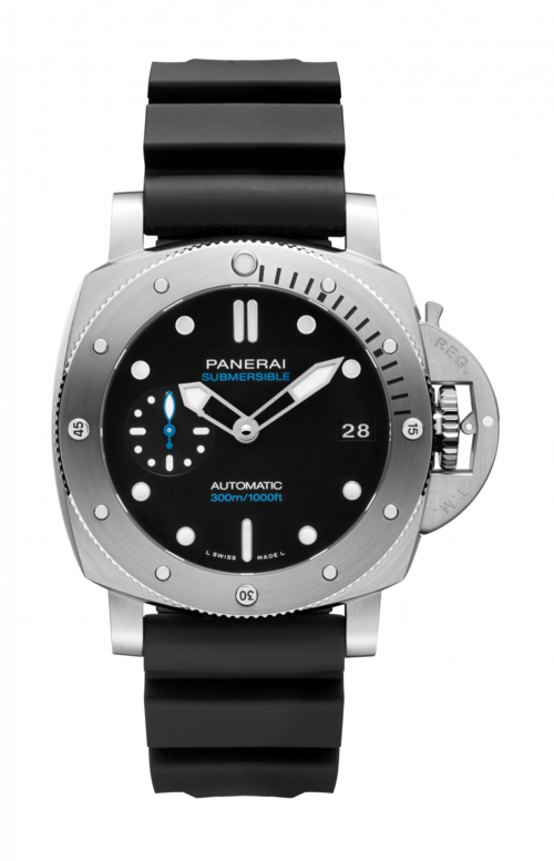 SUBMERSIBLE AUTOMATIC 42MM - PAM00973