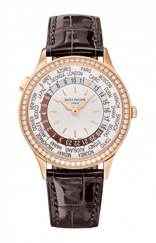 WORLD TIME - 7130R-013