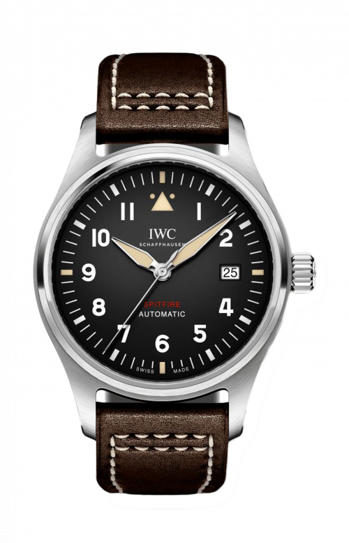 PILOT'S WATCH AUTOMATIC SPITFIRE - IW326803