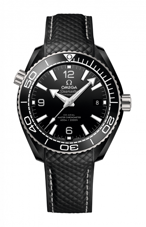 PLANET OCEAN 600M OMEGA CO-AXIAL MASTER CHRONOMETER 39,5 MM - 215.92.40.20.01.001