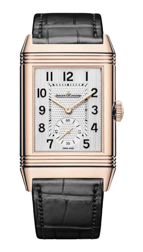 REVERSO CLASSIC LARGE DUOFACE SMALL SECONDS - 3842520