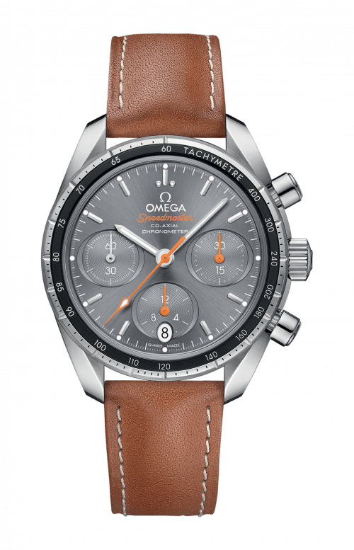 SPEEDMASTER 38 CO-AXIAL CHRONOGRAPH 38 MM - 324.32.38.50.06.001