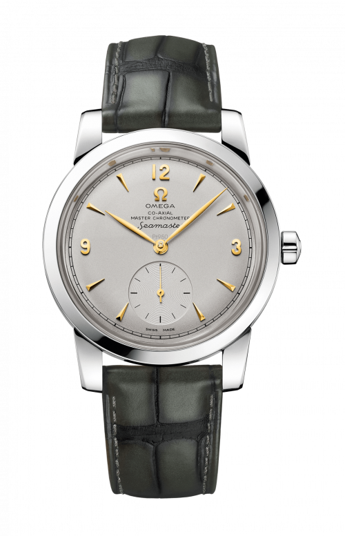 SEAMASTER SEAMASTER 1948 OMEGA CO-AXIAL MASTER CHRONOMETER SMALL SECONDS - 511.93.38.20.99.001