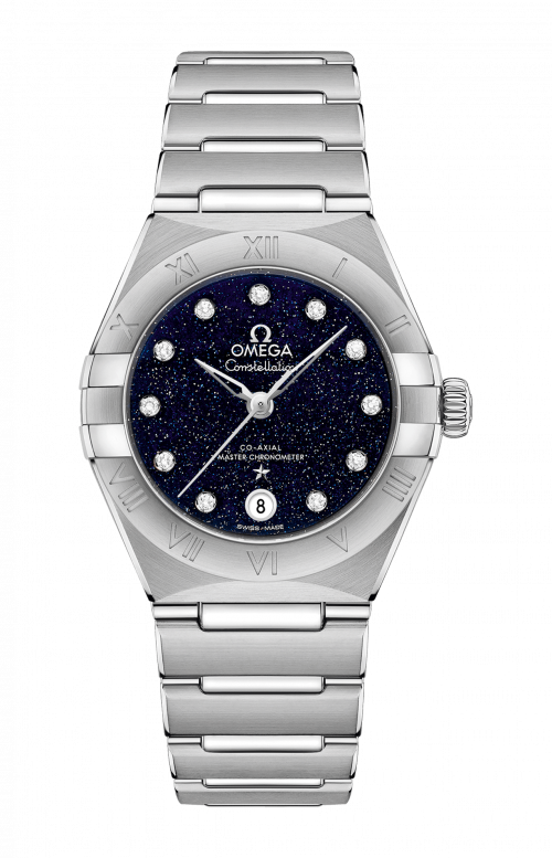 CONSTELLATION OMEGA CO-AXIAL MASTER CHRONOMETER 29 MM - 131.10.29.20.53.001
