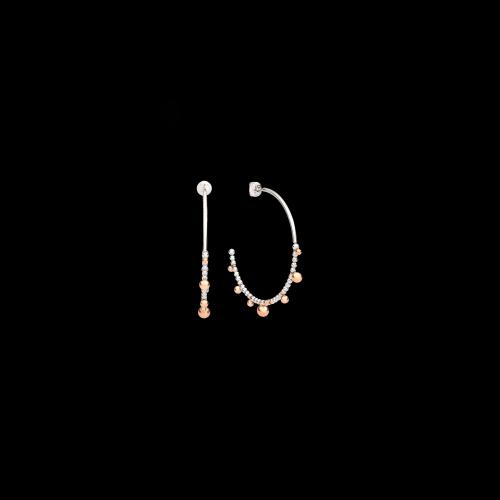 DODO BOLLICINE - ORECCHINI BOLLICINE GRANDI - DOBALL8/9/A
