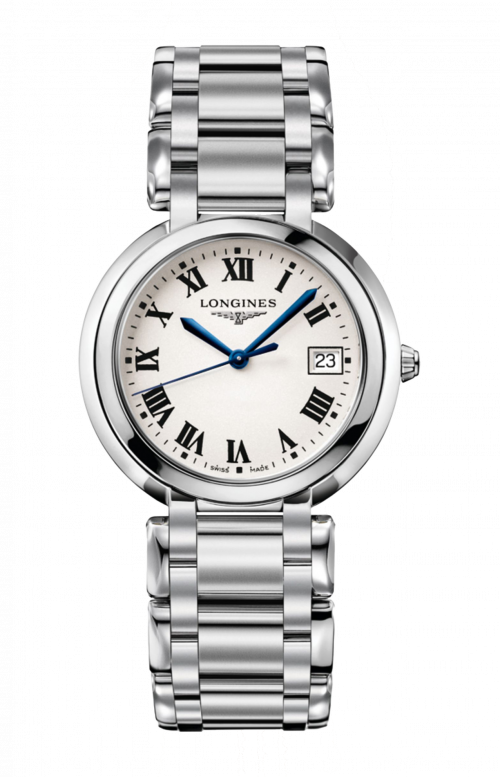 LONGINES PRIMALUNA - L8.114.4.71.6