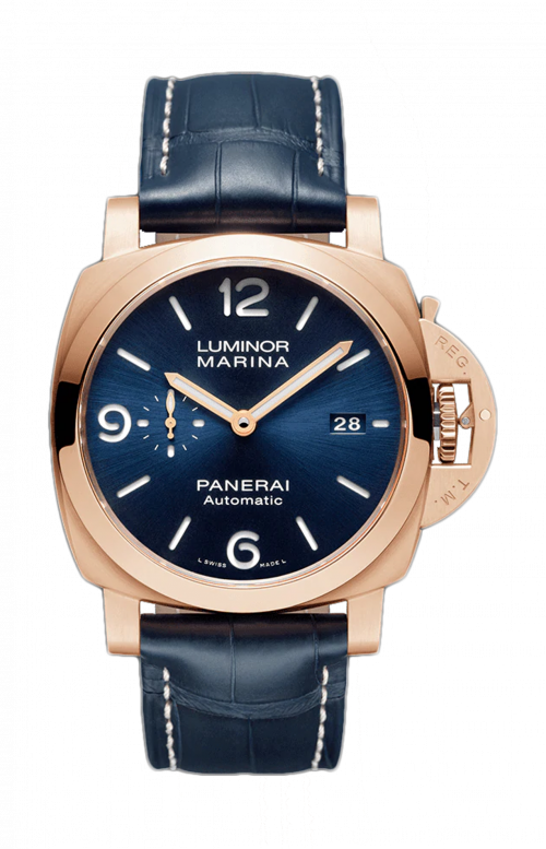 LUMINOR MARINA GOLDTECH™ - 44 MM - PAM01112