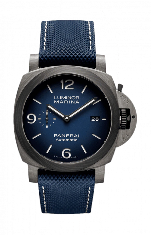 LUMINOR MARINA FIBRATECH™ - 44MM - PAM01663