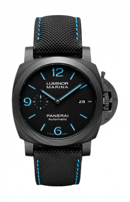 LUMINOR MARINA CARBOTECH™ - 44 MM - PAM01661