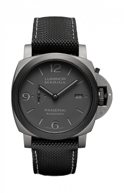 LUMINOR MARINA - 44 MM - PAM01662