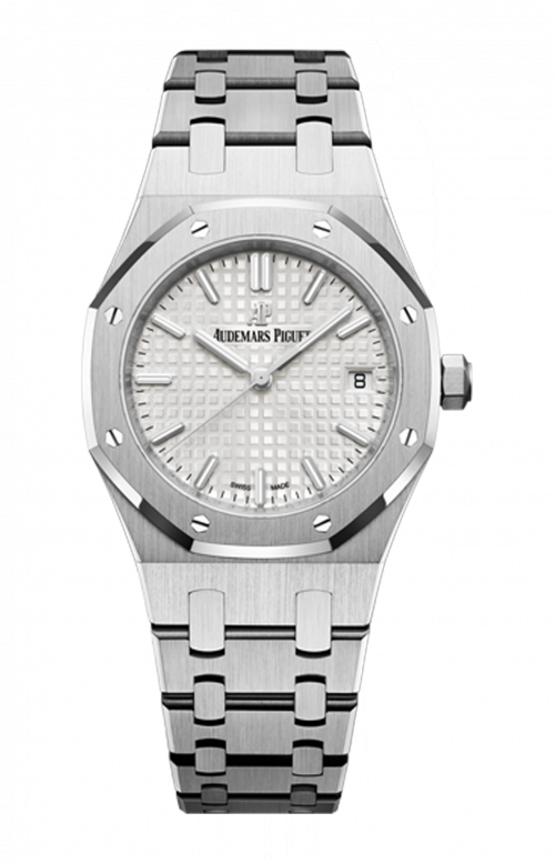 ROYAL OAK AUTOMATICO - 77350ST.OO.1261ST.01