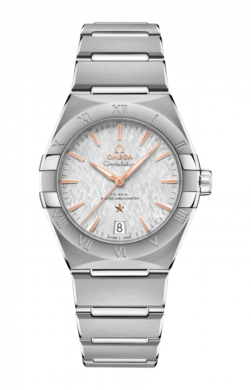 CONSTELLATION OMEGA CO-AXIAL MASTER CHRONOMETER 36 MM - 131.10.36.20.06.001