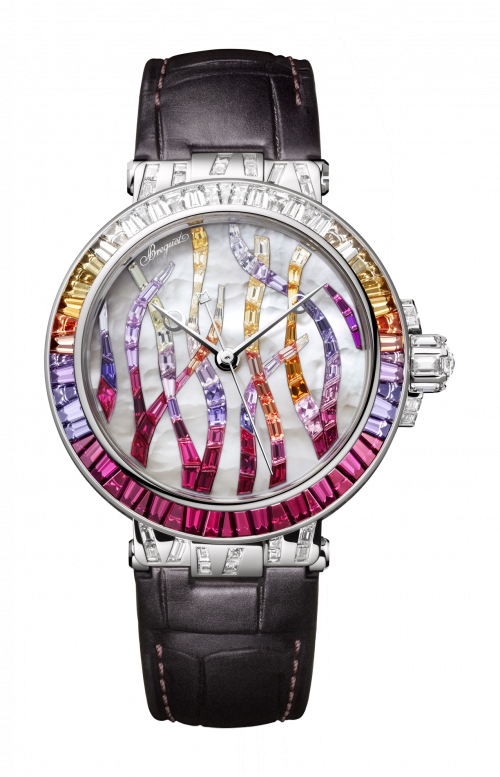 MARINE HIGH JEWELLERY - 9509BB/5R/984/RD0R