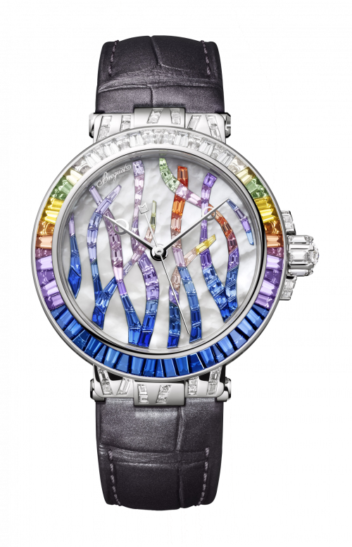 MARINE HIGH JEWELLERY - 9509BB/5S/984/SD0S