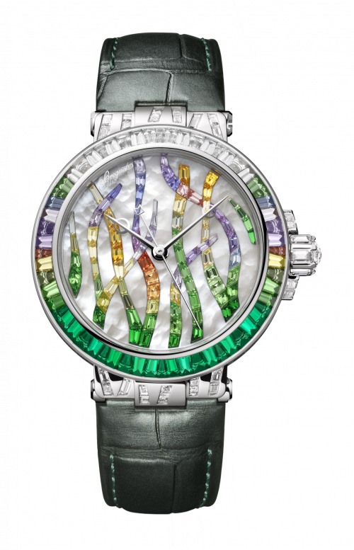 MARINE HIGH JEWELLERY - 9509BB/5E/984/ED0E